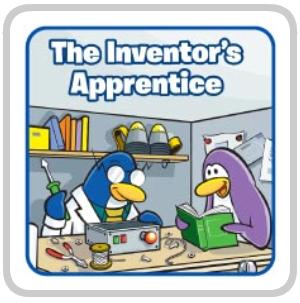 The Inventor´s Apprentice